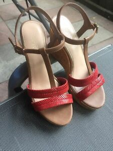 Sandaletten 37 Esprit