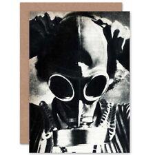 Gasmask Turnbeutel Punk Street gothique goth Gaz mask Vénus dans FURS était