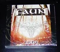 FAUN LICHT DIGIPAK EDITION CD SCHNELLER VERSAND NEU & OVP