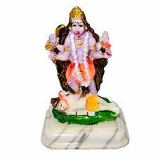 Goddess Maa Kali Idol Durable & Long Lasting Colours