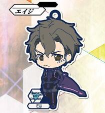Sword Art Online Movie Eiji Rubber Phone Strap Anime Manga NEW