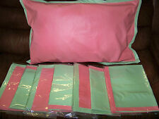 FIRST OF ITS KIND IN RUBBER HISTORY RUBBER PILLOW CASES NANO TECHNOLOGY