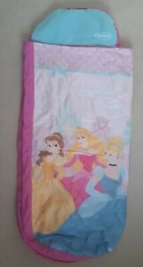 Pink Princess Ready Bed sleeping bag only