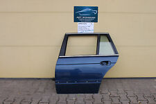 Tür BLANK hinten links biarritzblau met. 363/5 * BMW 5er E39 Touring * Intern 9