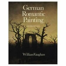 The Paul Mellon Centre for Studies in British Art: German Romantic Painting...