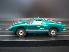 Vintage, Aurora, AFX, Tyco, etc... Ford GT  (Item #1724)