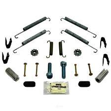 Parking Brake Hardware Kit fits 2011-2018 Ram 1500  ACDELCO PROFESSIONAL BRAKES