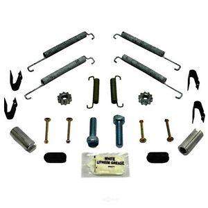 Parking Brake Hardware Kit Rear ACDelco 18K2360