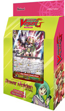 Cardfight!! Vanguard G-TD03 Flower Maiden of Purity Trial Deck