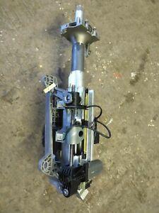 JAGUAR S-TYPE 2007 2.7 D ELECTRIC POWER STEERING COLUMN 2W93-3C529-AK