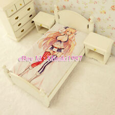 Kantai Collection KanColle Iowa Anime Bed Sheet Summer Quilt Blanket Bedding