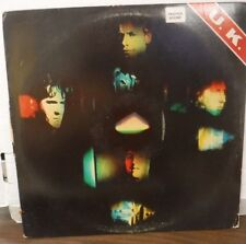 U.K self titled album PD-1-6146 vinyl   030218LLE