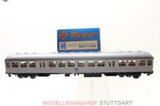 H0 Roco 44403 DB Silberling 2. Klasse Personenwagen coach +OVP / F76
