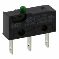 Cherry db1c-a1rc microswitch roller levier
