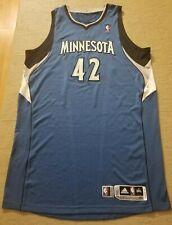 Kevin Love Minnesota Timberwolves LOA RARE game worn jersey 1st All-Star