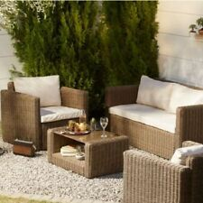 Blooma Steel Garden & Patio Furniture Sets