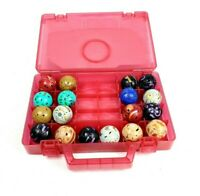 Lot of 18 Bakugan Battle Brawlers with Carry Case