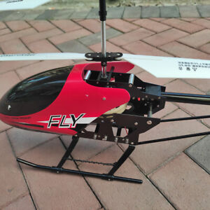 45inch Big Remote Control Helicopter* 3.5CH Gyro Speed RC Drone Toy Flying Plane