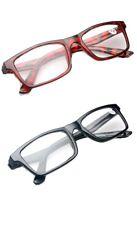 Gafas graduadas, gafas de lectura,  resina resistente ligeras, mas funda