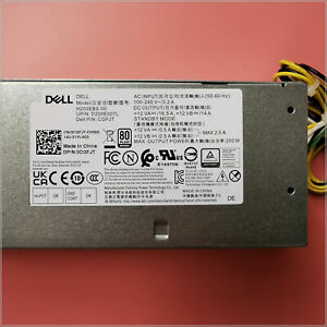 For Dell 7050 7060 7070 3050 3070 3060 200W power supply CGFJT YC76R
