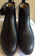 New Season Autumn/Winter Elegant Leather Effect Ankle Boots UK size 6/EU size 39
