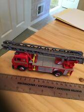 Hongwell Cararama Mercedes Fire Rescue Truck