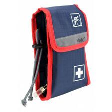 VELO® Erste Hilfe Set Verbandsmaterial Notfallset Tasche Fahrrad Outdoor Sport