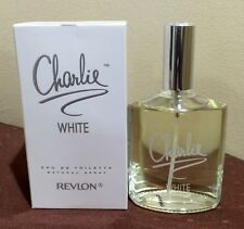 Treehousecollections: Charlie White By Revlon EDT Perfume Spray For Women 100ml