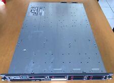 HP PROLIANT DL360 G5 SERVER  HSTNS-2115 , 12 GB Ram, 4 X 146 GB Sata, 2x60GB SSD