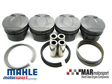 MAHLE Motorsport forged pistons R56 MINI, N14 / EP6DT, 77.50mm bore MCP122051D01