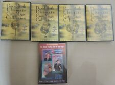 Original Sealed - Coin Magic David Roth 7 Volume 5 DVD Ultimate Coin Collection