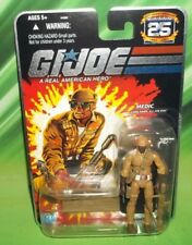 G I GI JOE 25TH ANNIVERSARY MAIL AWAY EXCLUSIVE DOC MEDIC FIGURE MOC