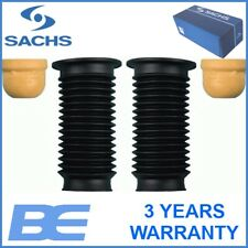 Opel Vauxhall Front SHOCK ABSORBER DUST COVER KIT OEM Heavy Duty Sachs 900088