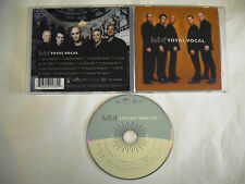 TOTAL VOCAL  The Best Of  - 1 CD