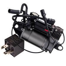 Luftfahrwerk Kompressor für Volkswagen VW Touareg Luftfederung 7L0616007A Pumpa