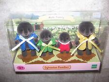 SYLVANIAN FAMILIES Mole Family Epoch 2068  BRAND NEW IN BOX