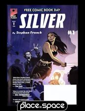 FREE COMIC BOOK DAY 2018 - SILVER #1