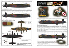 KITS-WORLD 1/72 Avro Lancaster # 72065
