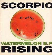 "Scorpio(12"" Vinyl)Watermelon EP: Rising-Chapter 22-12CHAP 59-UK-1991-Ex/Ex"