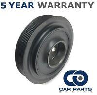 Crank Shaft Front Crankshaft Pulley Damper Ford Transit 2.2 2.4 Diesel TDi 06 On