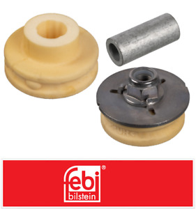 Top Strut Mount Mounting Kit - Rear - fits BMW 1 Series (E8_), 3 series (E9_)