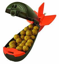 Prologic Airbomb Futterrakete, Futterbombe der neuen Generation fürs Anfüttern