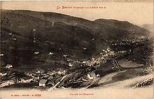 CPA  La Bresse (Vosges) - Attitude 626 m Vallée du Chajoux     (200217)