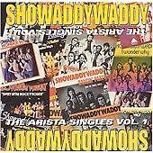 Showaddywaddy - Arista Singles, Vol. 1 (2008)