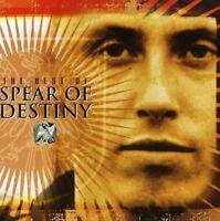 Spear Of Destiny - The Best Of Spear Of Destiny [CD]