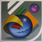 Art of Randy Dunham