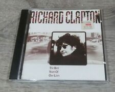 Richard Clapton 'The Best Years Of Our Lives' (1989, Cd) Wea
