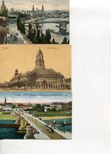 Frankierte Ansichtskarten vor 1914 aus Deutschland für Schallplatten-AK