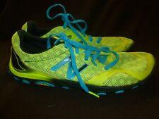 New Balance Minimus Mens Running Shoes Size 7.5 MR10YB2 Yellow