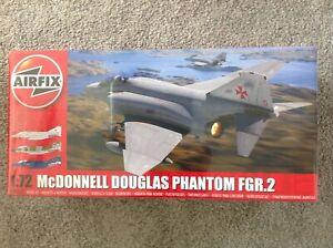 Airfix Phantom FGR2
